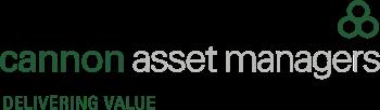 Cannon asset logo