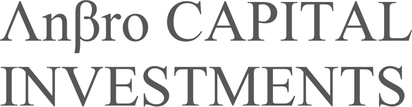 Anbro capital invest logo