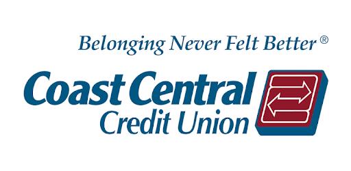 Coast central cu logo