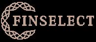 Fin select logo