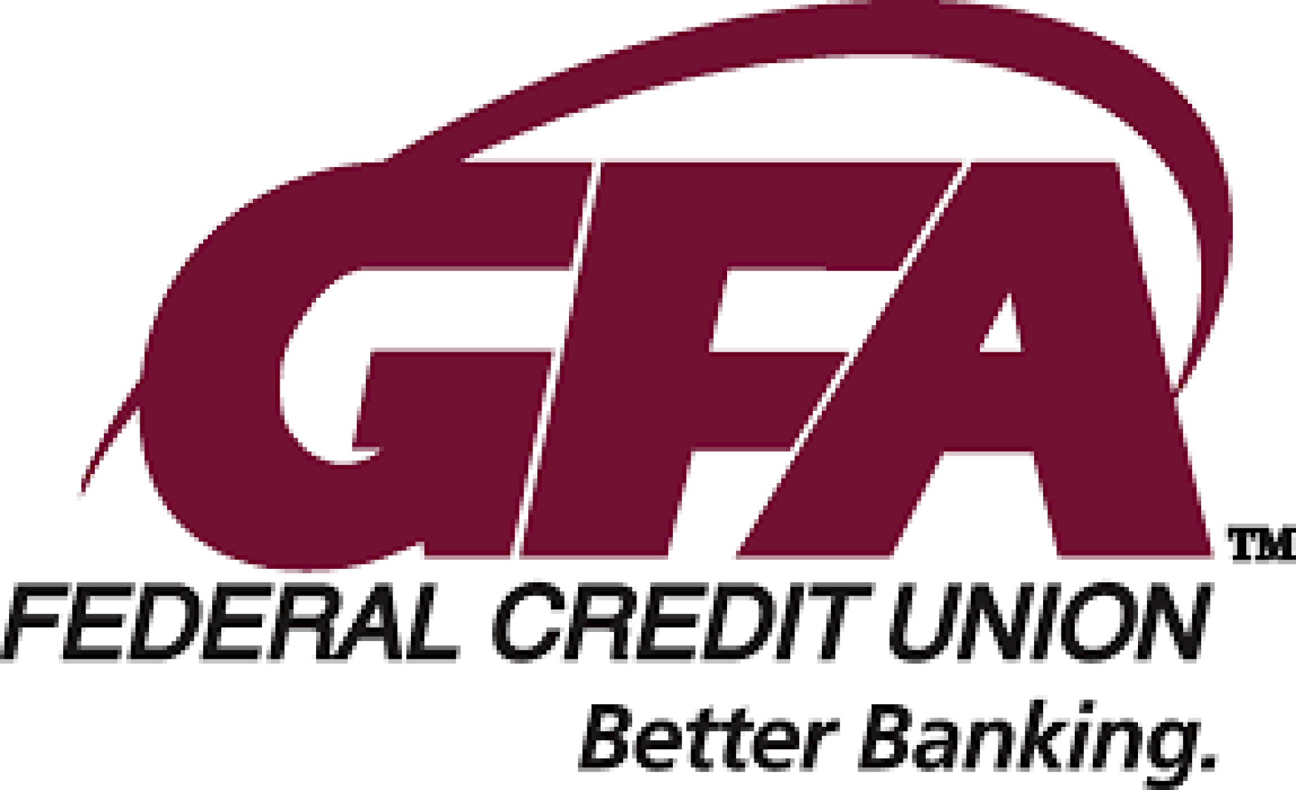 Gfa credit union logo