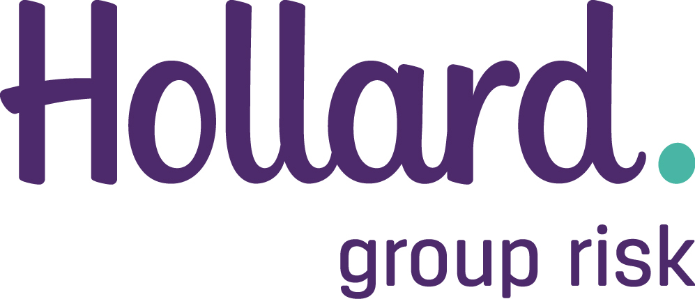 Hollard risk group logo