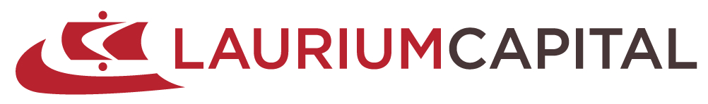Laurium capital logo