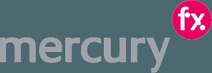 Mecury fx logo