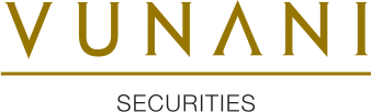 Vunani securities logo
